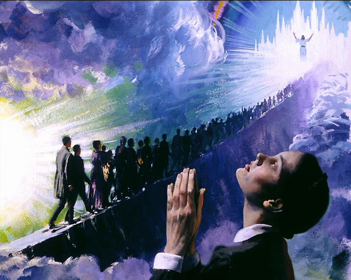 There shall not any man be able to stand before thee all the days of thy life