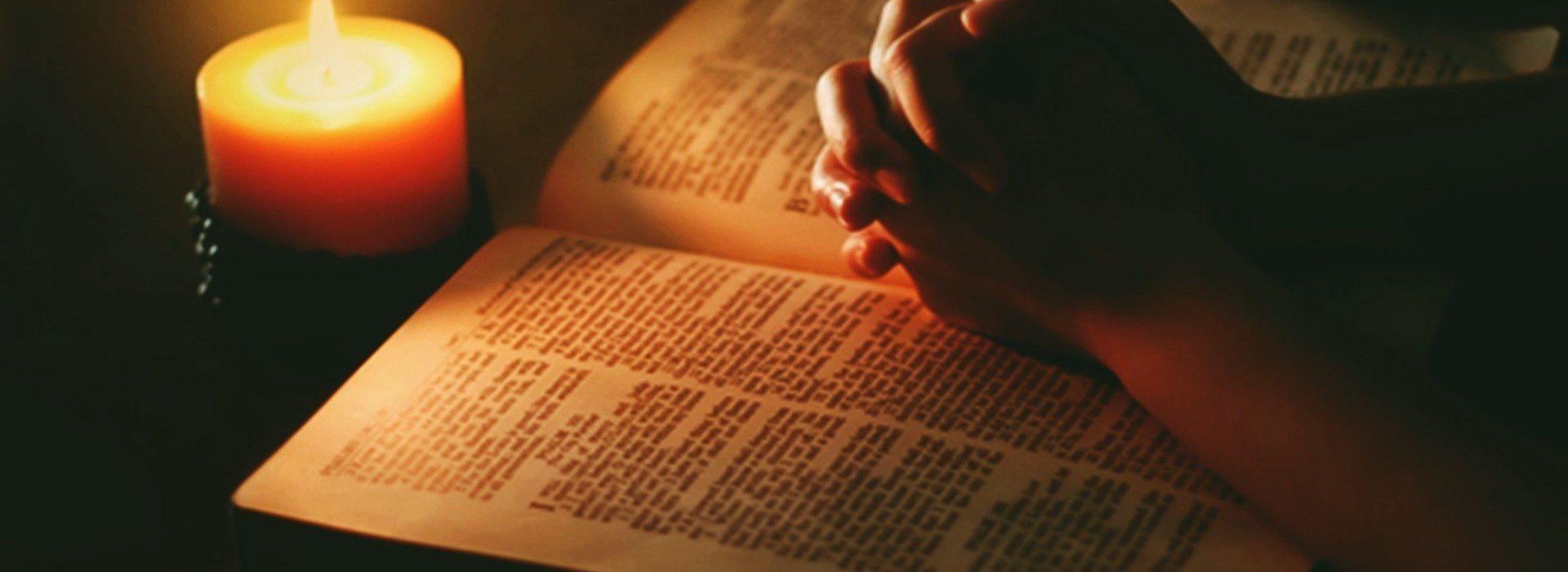 Now I pray to God that ye do no evil