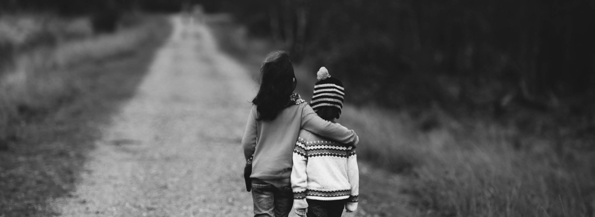 Why Childhood Cuddles Are So Important