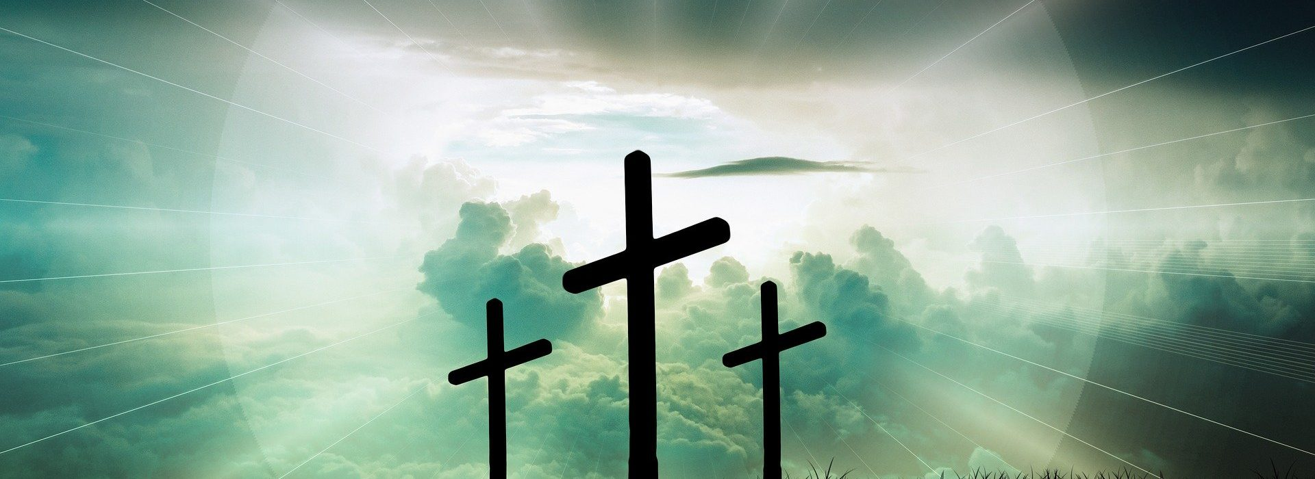 And they cried out the more exceedingly, Crucify him.