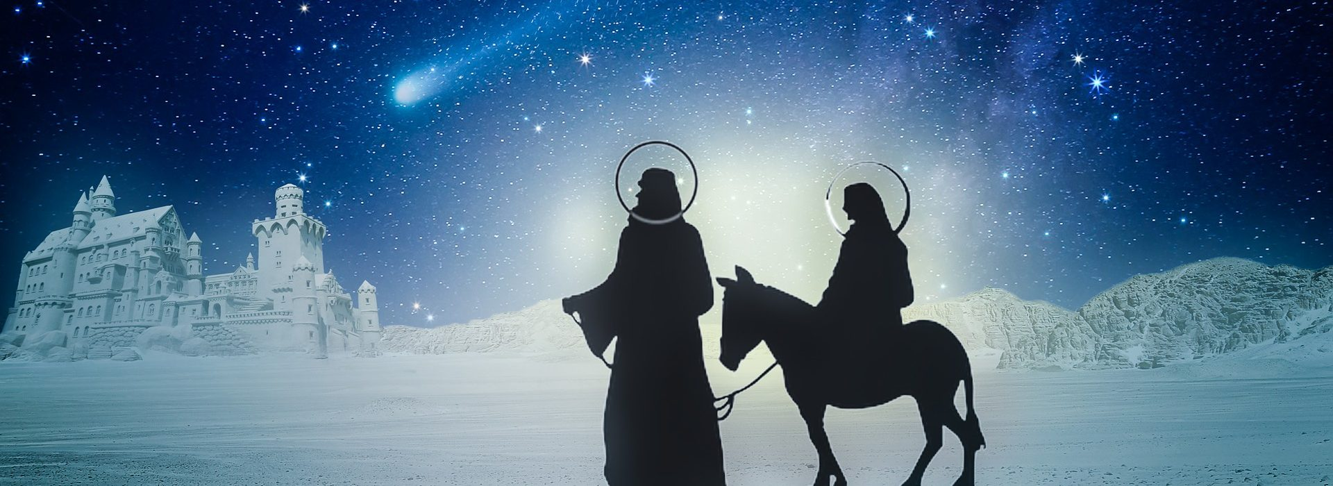 Rejoice greatly, O daughter of Zion; shout, O daughter of Jerusalem: behold, thy King cometh unto thee: he [is] just, and having salvation; lowly, and riding upon an ass, and upon a colt the foal of an ass.